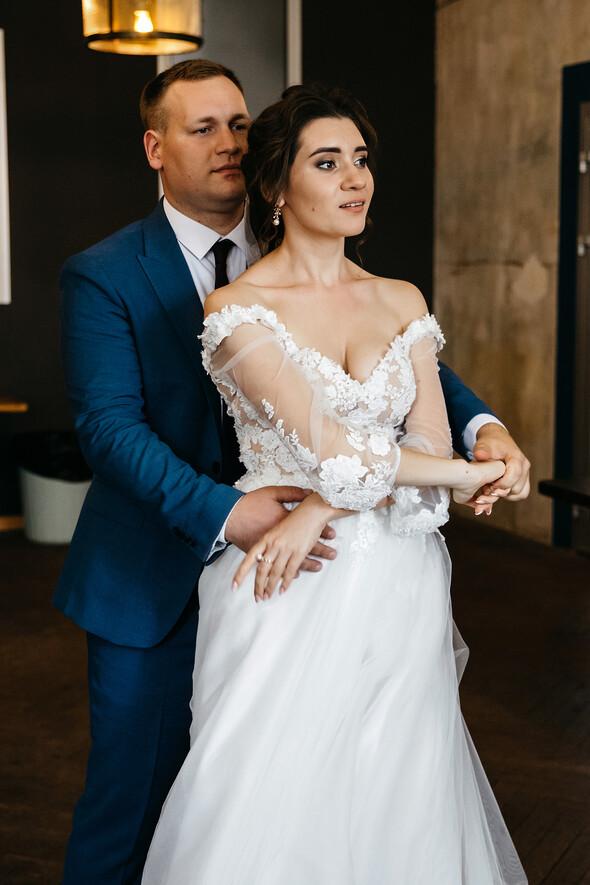 Вита + Дима. Свадьба - фото №71