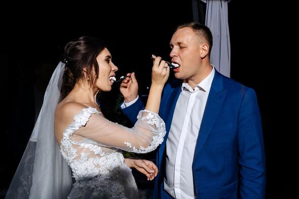 Вита + Дима. Свадьба - фото №152