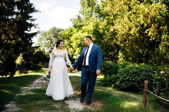 Вита + Дима. Свадьба - фото №73