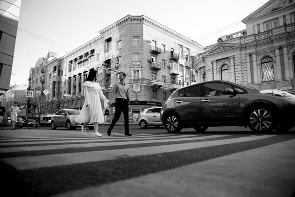 Анна + Виталий. Предсвадебная. - фото №34