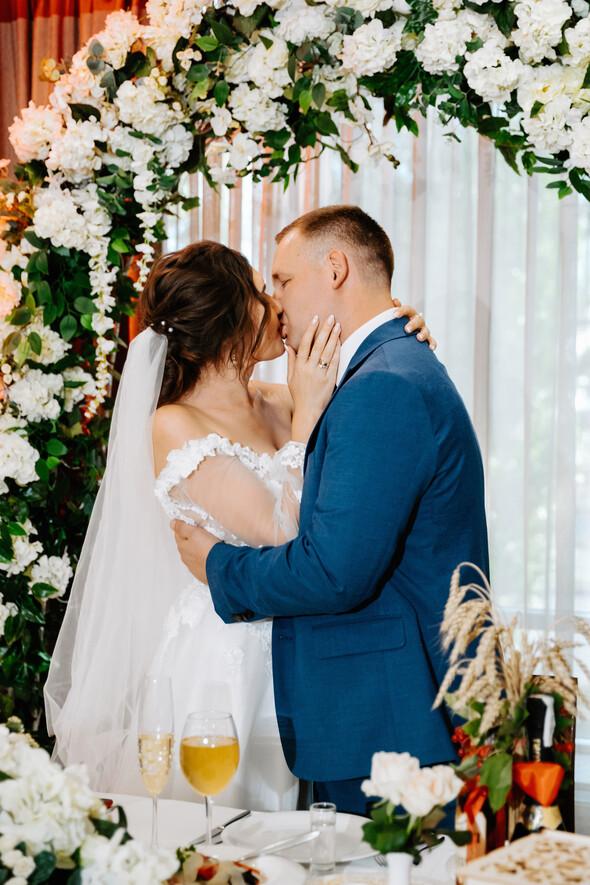 Вита + Дима. Свадьба - фото №116