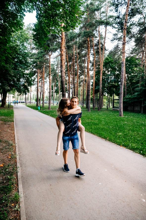 АНАСТАСИЯ + РУСЛАН - фото №10