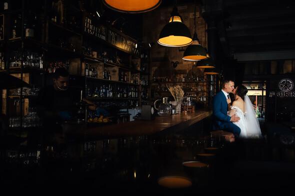 Вита + Дима. Свадьба - фото №65