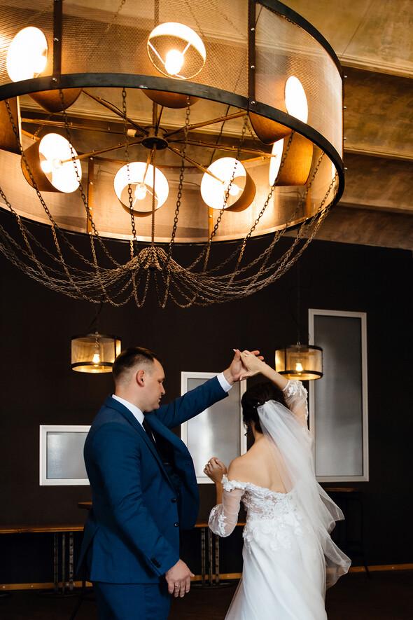 Вита + Дима. Свадьба - фото №70