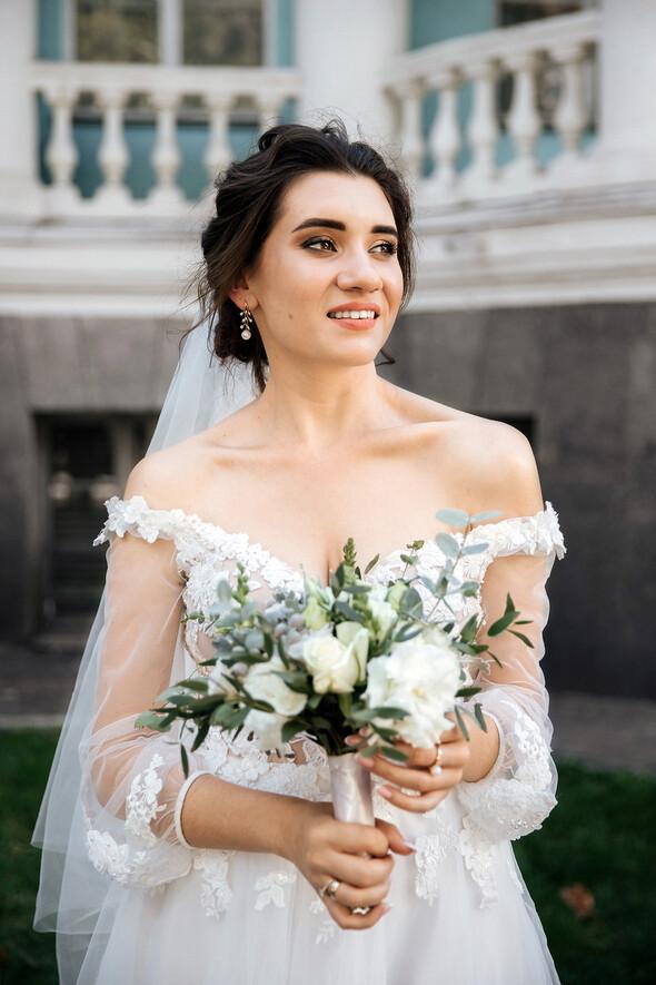 Вита + Дима. Свадьба - фото №50
