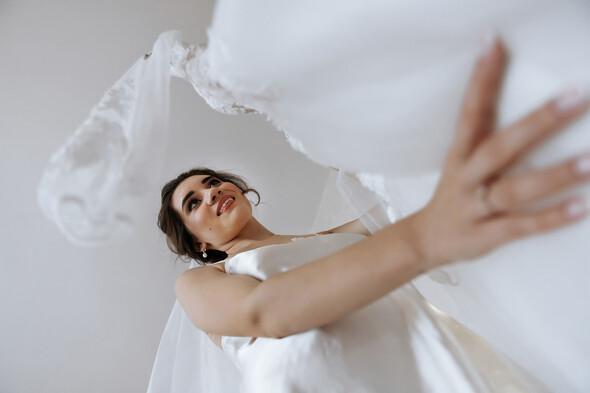 Вита + Дима. Свадьба - фото №33
