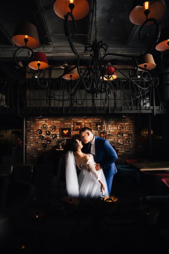 Вита + Дима. Свадьба - фото №62
