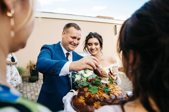 Вита + Дима. Свадьба - фото №107
