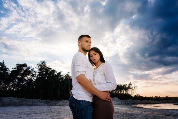 Таня + Влад. Love Story - фото №29