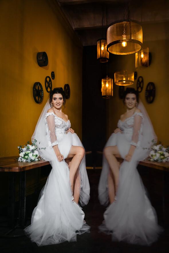 Вита + Дима. Свадьба - фото №60