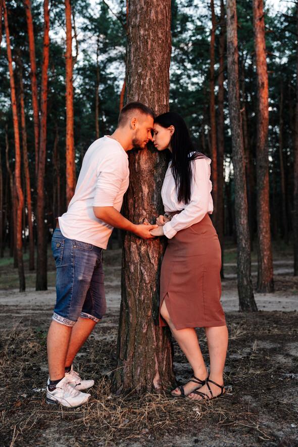 Таня + Влад. Love Story - фото №44