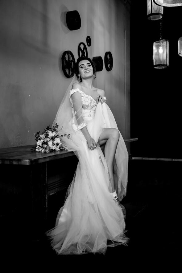 Вита + Дима. Свадьба - фото №59