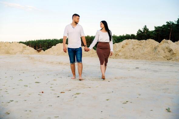 Таня + Влад. Love Story - фото №23