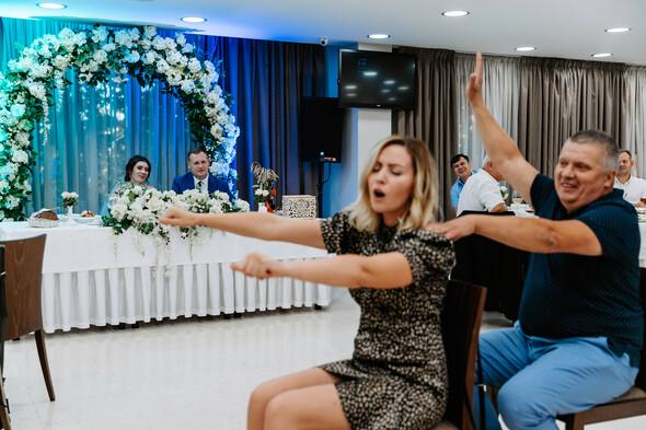 Вита + Дима. Свадьба - фото №130