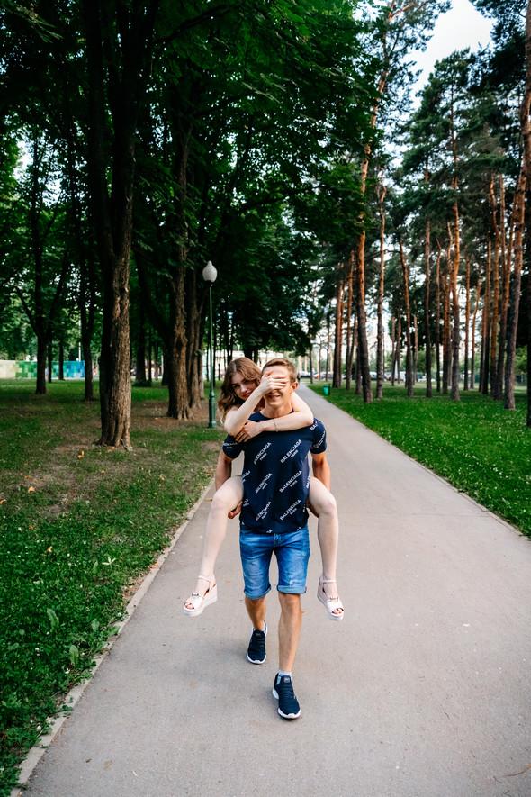АНАСТАСИЯ + РУСЛАН - фото №15