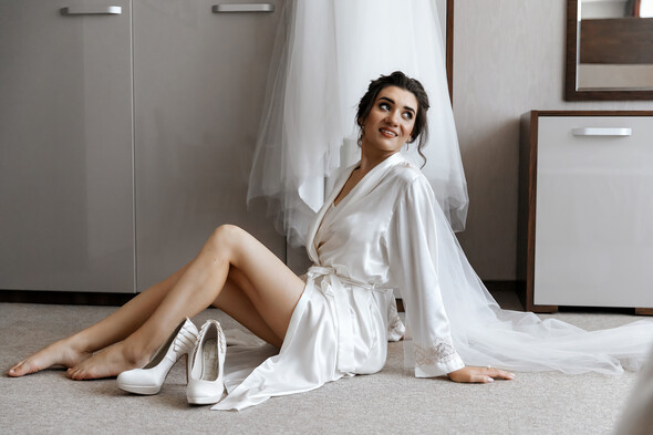 Вита + Дима. Свадьба - фото №22