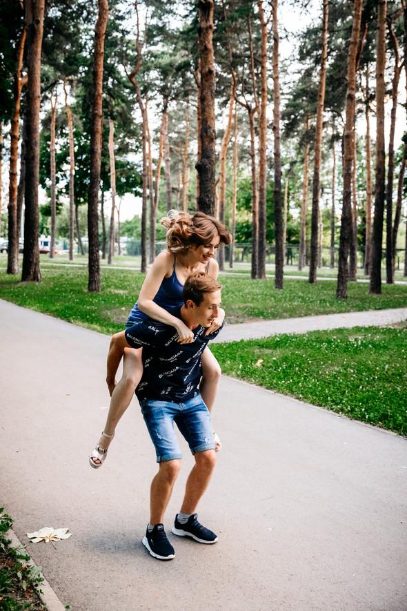 АНАСТАСИЯ + РУСЛАН - фото №8