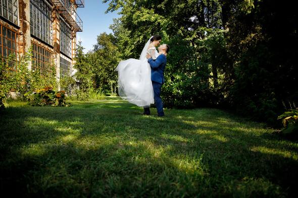 Вита + Дима. Свадьба - фото №79