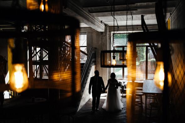 Вита + Дима. Свадьба - фото №55