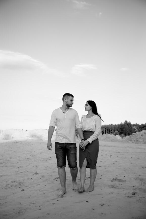 Таня + Влад. Love Story - фото №26