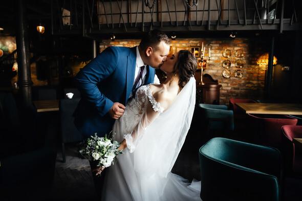 Вита + Дима. Свадьба - фото №69