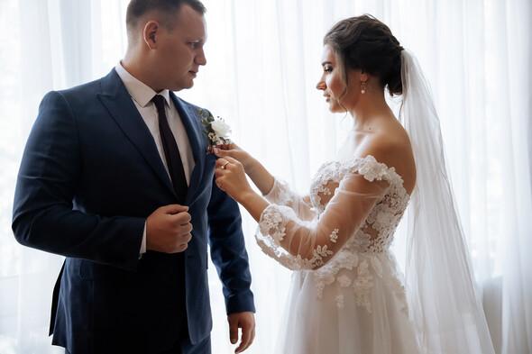 Вита + Дима. Свадьба - фото №39
