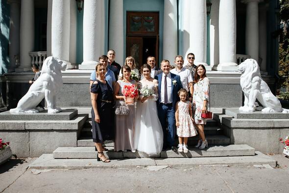 Вита + Дима. Свадьба - фото №47