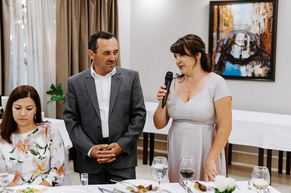 Вита + Дима. Свадьба - фото №127