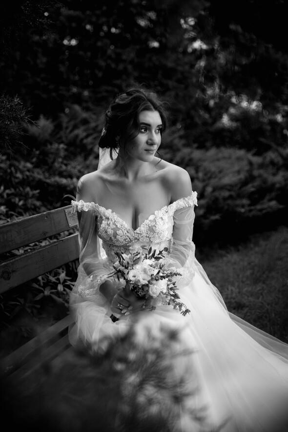 Вита + Дима. Свадьба - фото №95