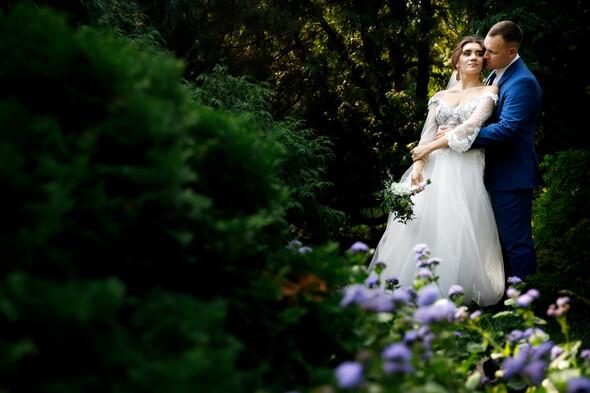 Вита + Дима. Свадьба - фото №88