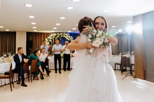 Вита + Дима. Свадьба - фото №146