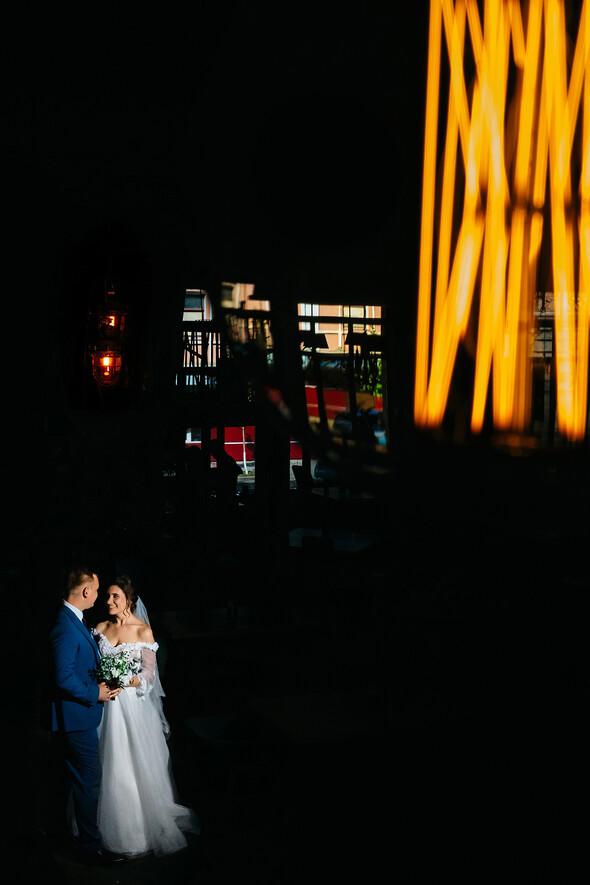 Вита + Дима. Свадьба - фото №53