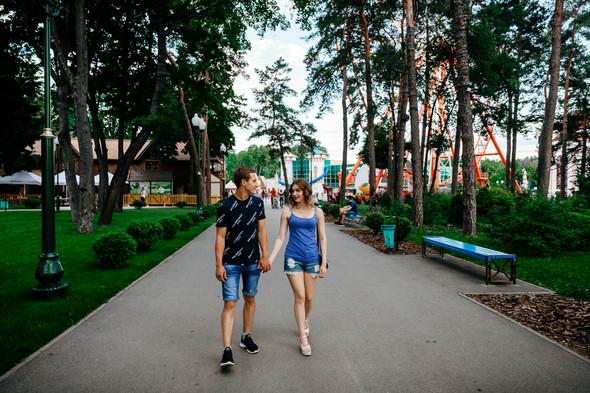 АНАСТАСИЯ + РУСЛАН - фото №6
