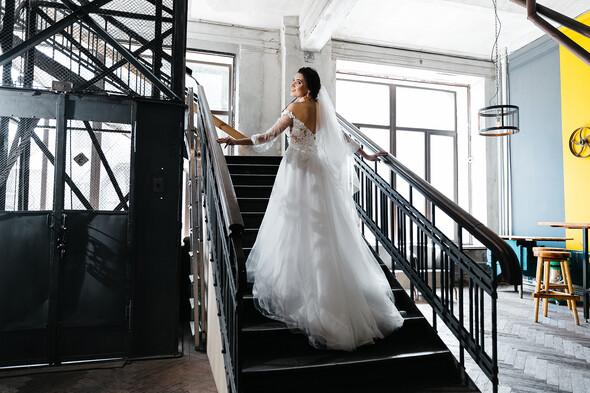 Вита + Дима. Свадьба - фото №57
