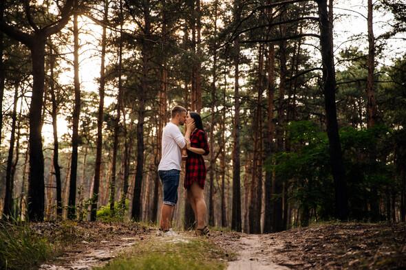Таня + Влад. Love Story - фото №14