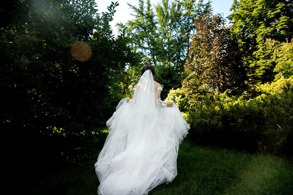 Вита + Дима. Свадьба - фото №92
