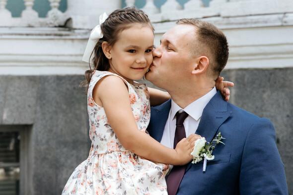 Вита + Дима. Свадьба - фото №48