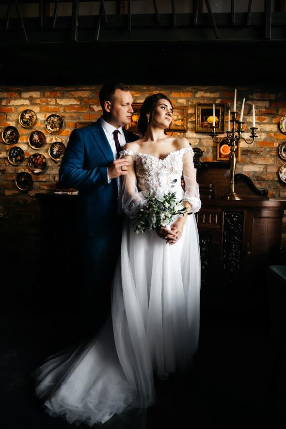 Вита + Дима. Свадьба - фото №68
