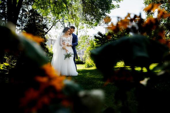 Вита + Дима. Свадьба - фото №78