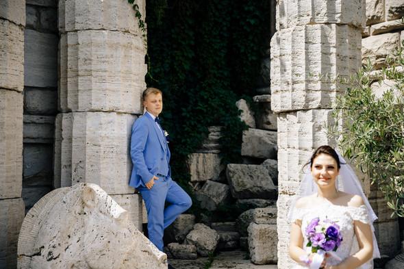 Маша + Саша - фото №90