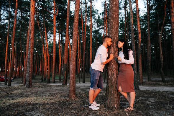 Таня + Влад. Love Story - фото №43