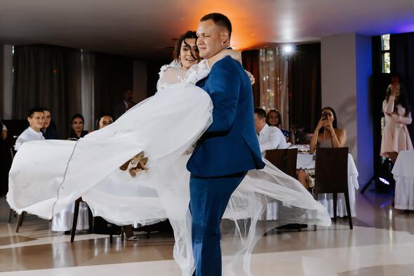 Вита + Дима. Свадьба - фото №124