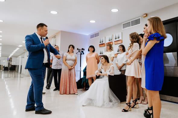 Вита + Дима. Свадьба - фото №140