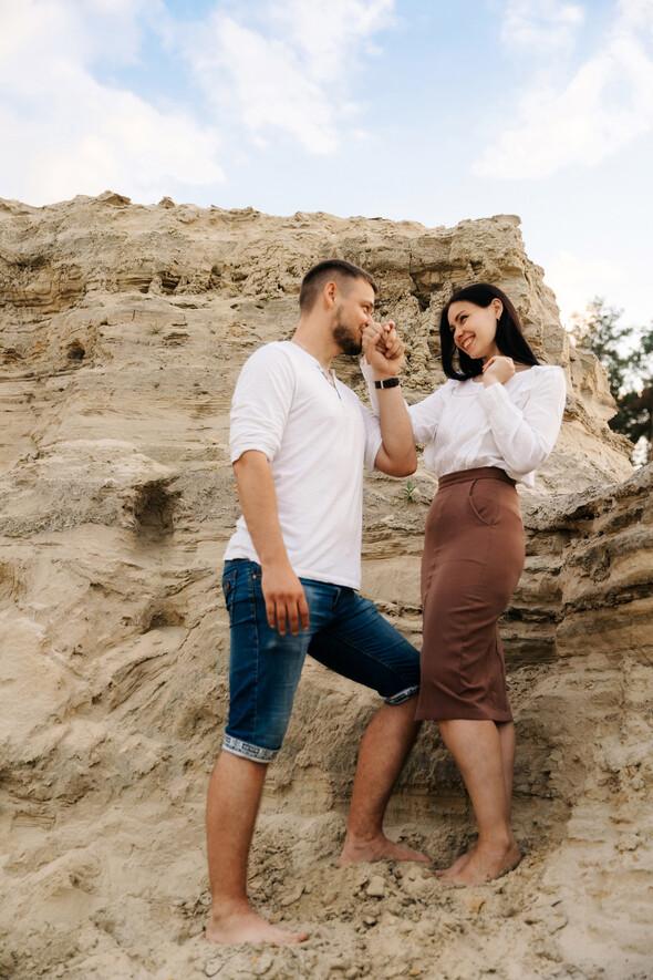 Таня + Влад. Love Story - фото №38