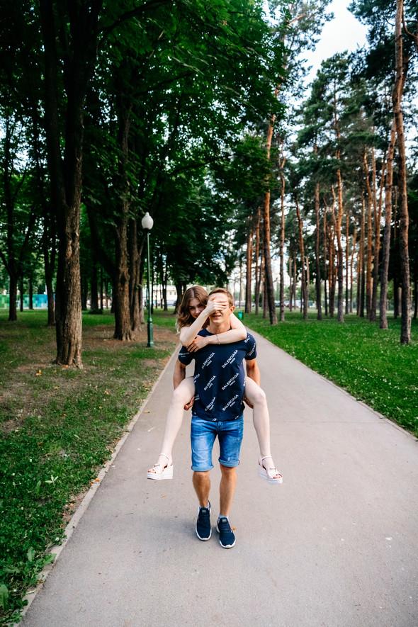 АНАСТАСИЯ + РУСЛАН - фото №14