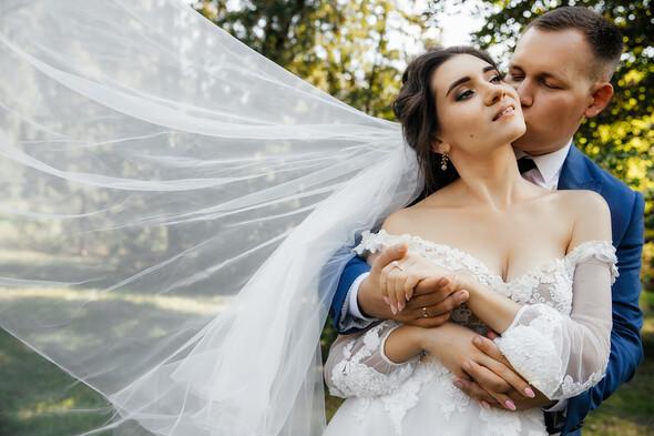 Вита + Дима. Свадьба - фото №82