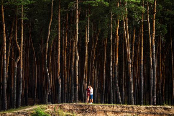 Таня + Влад. Love Story - фото №4