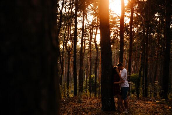 Таня + Влад. Love Story - фото №22