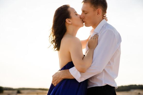 Анна + Олег. ЛавСтори - фото №12