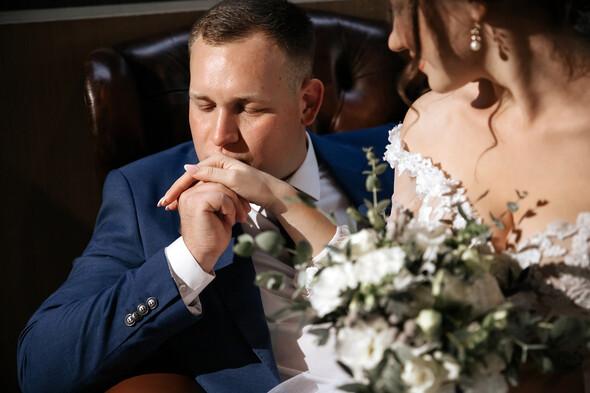 Вита + Дима. Свадьба - фото №42